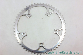 NOS T.A. Tevano Outer Chainring: 144mm - 53t & 55t