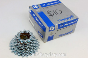 NOS/NIB Campagnolo 9-Speed Cassette: EXA Drive - Centaur/Veloce - 12-23t