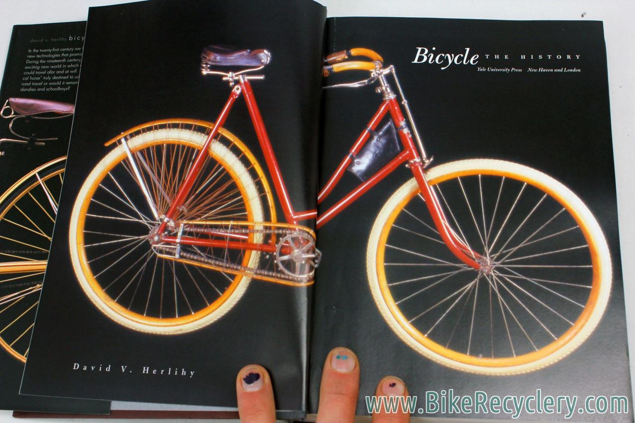 Seems very yale vintage bicycles very