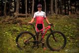 Howard Grotts in Specialized SL Pro kit