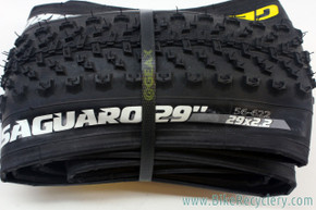 "Geax Seguaro 29"" x 2.2"" Mountain Bike Tire: Folding (NEW)"