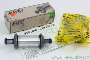 NIB/NOS Mavic 616 Press-Fit Bottom Bracket: 122mm