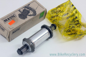 NIB/NOS Mavic 610 Press-Fit Bottom Bracket: 134mm for Triple