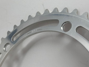 NOS Campagnolo Nuovo Record Strada Chainring: 45t x 144mm BCD