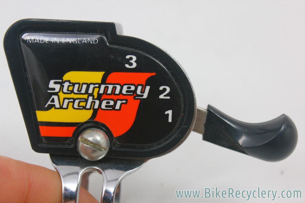 NOS STURMEY ARCHER 3 SPEED SHIFTER