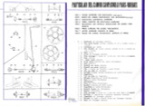Campagnolo #12 catalog 1951 Cambio Corsa Paris Roubaix drivetrain