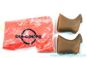 NIB/NOS DIA-COMPE AGC Hoods: Aero Routing: Tan/Grey/Yellow - AGC250 / AGC251 / AGC252