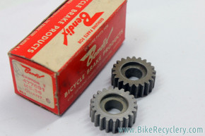 NIB/NOS Bendix 2 Speed Hub Sun Gears: Box of 2 - MS-36 / 4777691