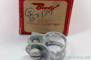 NIB/NOS Bendix MS-75 Anchor Clamp / Fulcrum Clip