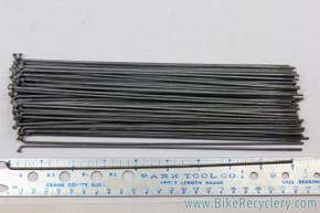 "NOS Schwinn Spokes: 9"" x 0.8mm Straight Gauge - Stingray (Lot of 68)"