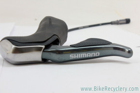 Shimano ST-R785 Di2 Hydraulic Shifter Lever: Front/Right - 11s Group (Near Mint+)