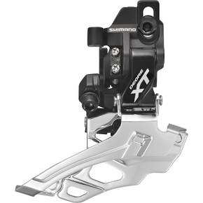 Shimano XT Direct Mount Front Derailleur: FD-M786-D - Dynasis 2x10 (NEW)