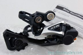 Shimano XTR RD-M986 SGS Rear Derailleur: Long-cage (NEW)