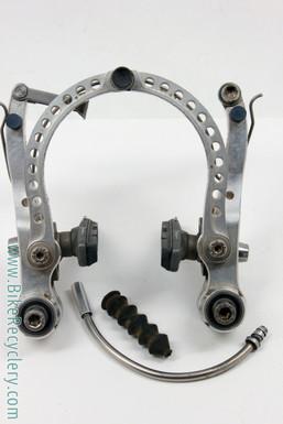 Avid Arch Supreme V-Brake: Silver - 1990's (EXC)