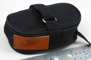 Arundel Uno(?) Saddle Bag: Black - Extra Small (New)