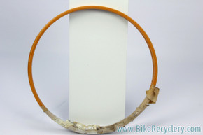 NIB/NOS Ghisallo Wooden Tubular Rims: 700c x 36H - Vintage (Pair)