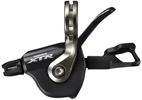 XTR Sl-M9000 11 Speed Front/Left shifter: Clamp - Cable (NEW)
