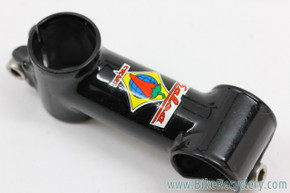 "NOS Salsa Threadless MTB Stem: 70mm x 25.4mm - 1"" - Zero Rise - Pepper Decal - Super Short"
