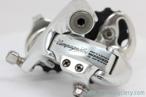 Campagnolo Record Titanium 9-Speed Rear Derailleur: RD 19 RE - Alloy (Near MINT Low Miles)