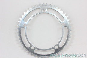 Campagnolo Nuovo Record Strada Chainring: 48t x 144mm BCD (NOS Take-Off)