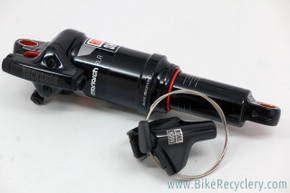 "Rockshox Monarch RLR Rear Shock w/ Remote Lockout: 184x44mm / 7.25"" x 1.7"" (Take-Off)"