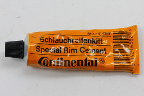 2 Pack Continental Rim Cement Tubular Glue: 25g