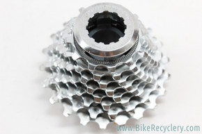 NOS Campagnolo Record 8-Speed EXA Drive Cassette: 12-21t - Lockring