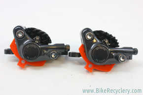Shimano BR-RS785 Disc Brake Calipers: Road/CX (New take-off)