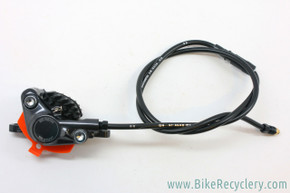 Shimano BR-RS785 Disc Brake Caliper & Hose: Road/CX (New)