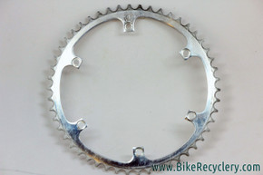Specialties T.A. 6-Bolt Chainring:  50t x 152mm Massed Start REF 106