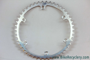 Specialties T.A. 6-Bolt Chainring:  47t x 152mm Massed Start REF 106