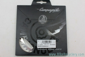 Campagnolo Record 10-Speed Inner Chainring: 39t - FC-RE039 - Silver (NEW)