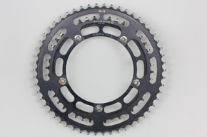 Shimano Dura Ace GA200 / FC-7110 Chainring Set: 54/44t - BLACK (MINT)