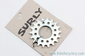 Surly SS Track Cog: 18t x 1/8""