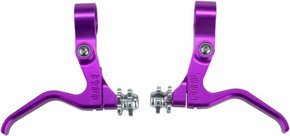 3DV PURPLE Paul Love Levers:  Compact - Pair (NEW)