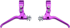 3DV PURPLE Paul Canti Levers: Pair (NEW)