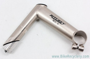 "NOS Ritchey Force WCS Road Quill Stem: 1"" - 110mm x 26mm - Metallic Champagne (take-off)"