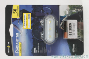 Nite Ize Radiant 50 Headlight: Band Mount