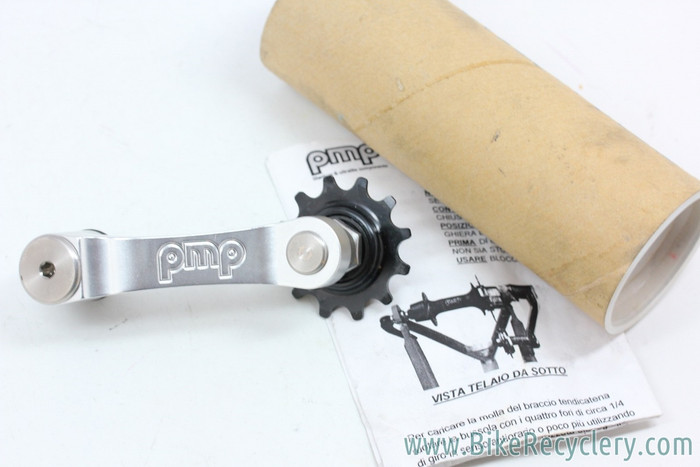PMP Chain Tensioner: High Quality - Single Pulley - Similar to Paul Melvin  (NEW)