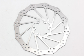 Avid 160mm Disc Brake Rotor: 6 Bolt (NEW)