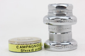 NOS Campagnolo Nuovo Record Headset: Strada 1039 - English (Pristine)