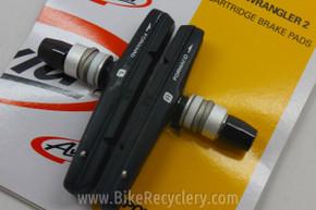 Avid Rim Wrangler 2 V-Brake Pads: (pair)