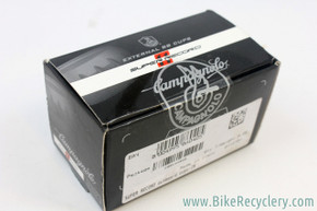 Campagnolo Super Record 11sp Ultra-Torque Outboard Bearing Cups: IN Italian (NEW)