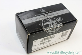 Campagnolo Super Record 11sp Ultra-Torque Outboard Bearing Cups: OC9-SRG - BC (British) NEW