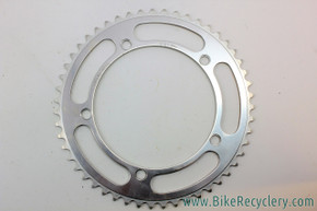 NOS Campagnolo #753 Record 151mm BCD Chainring: 51t - 1958 to 1966