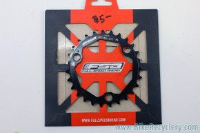 FSA 3-Bolt 86mm BCD Chainring: 27t: For Afterburner, SL-K Light 386 (new)