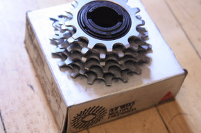 NIB/NOS Suntour New Winner Ultra 6-speed Freewheel: 13-18t - NW-6500