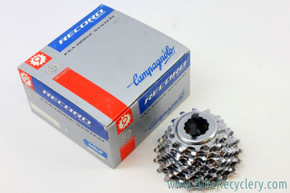 NIB/NOS Campagnolo Record 9 Speed Cassette: Exa-Drive - 12-21T - CS99-RE0836
