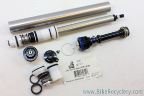 NIB/NOS Rockshox Lyrik 2-Step Air Spring Complete System / Rebuild Kit: Mission Control IS Damper w/flood - Floating Piston/Seal Head - Top Out -Complete Two Step Assembly - etc