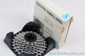 NIB/NOS Sachs ARIS 7-Speed Freewheel: 13-28t - Wide Range Touring/MTB